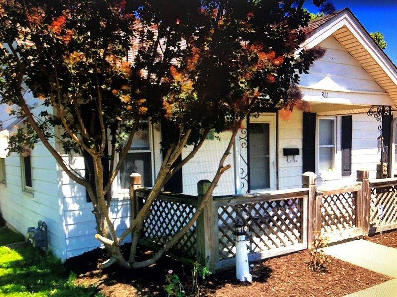 Welcome to Watersaw, Established in 2010., alquiler de vacaciones en Crittenden