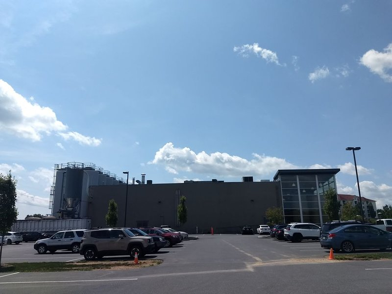 Troegs brewery! Hershey! tasting room and brewery tours!