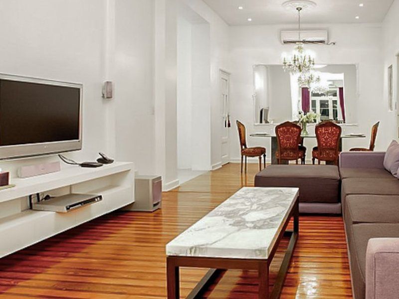 Stunning apt. w/a prime location right in the heart of the city!, vacation rental in Buenos Aires