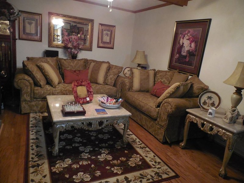 Home Sweet Home Oceanfront, holiday rental in Chesapeake