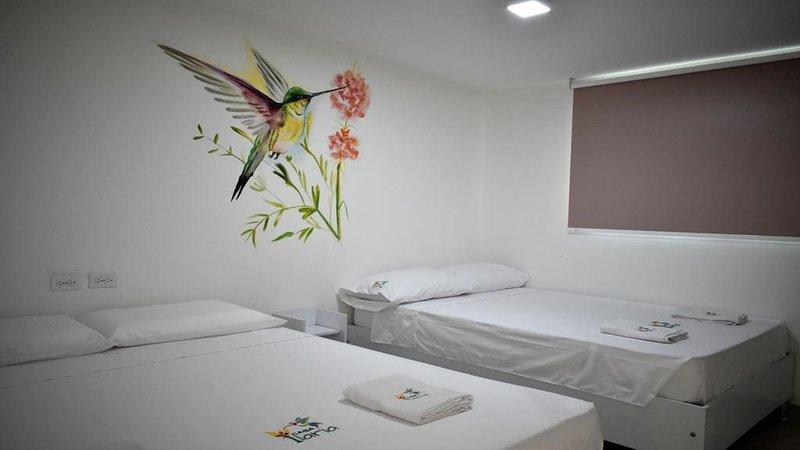 Casa Ilaria - Suite 8, holiday rental in La Boquilla