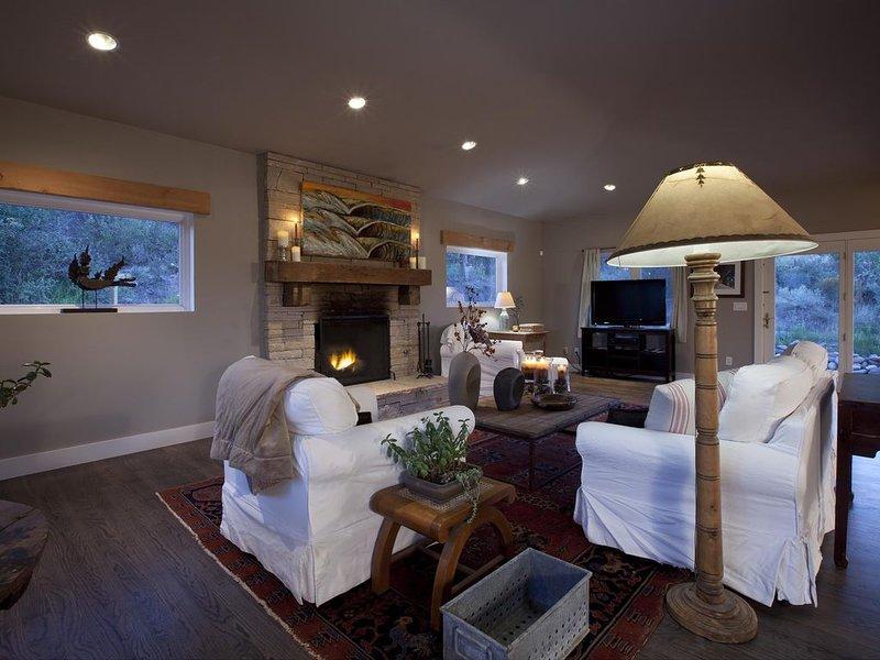 Dream Mountain Retreat W/Big Mountain Views, holiday rental in Ridgway