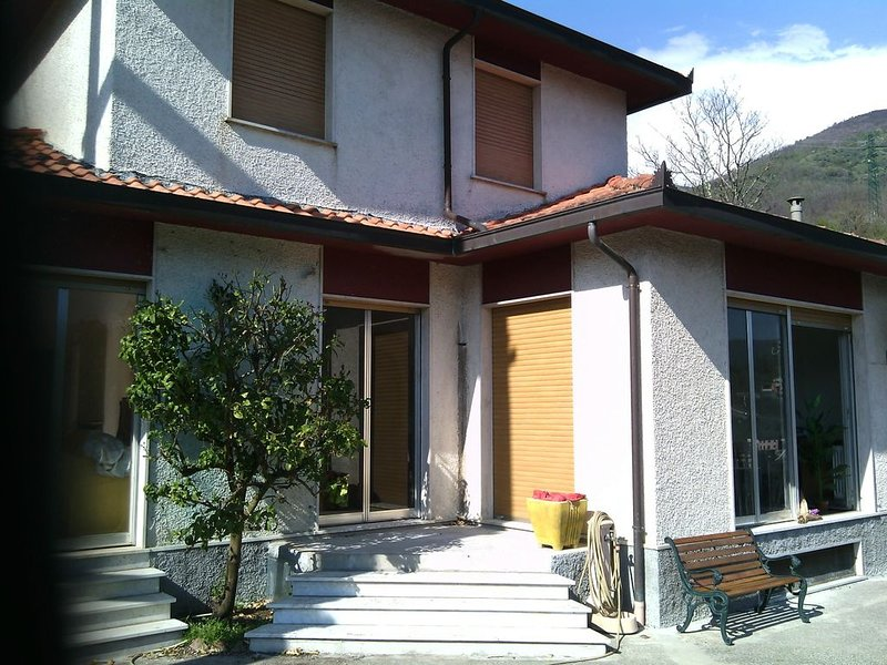 The pinwheel's house, holiday rental in Bargagli