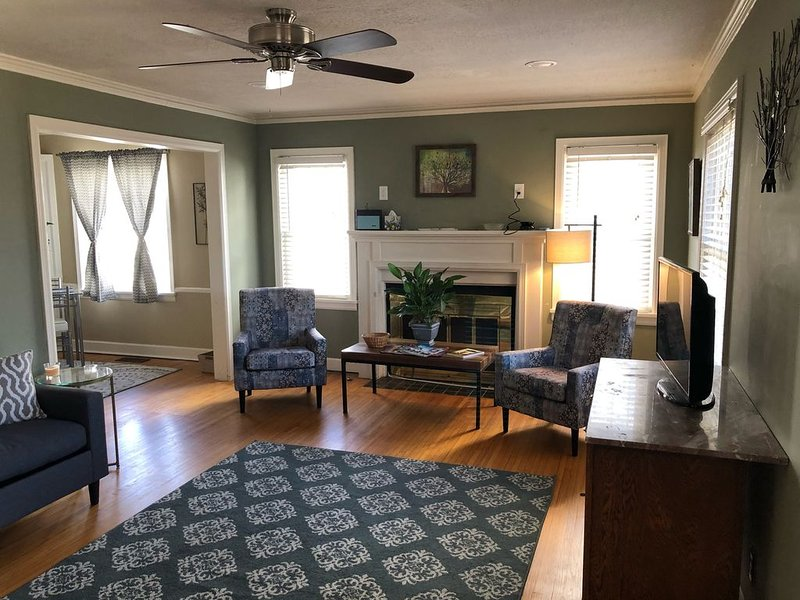 4BR/1BA Home in Bartlesville, location de vacances à Bartlesville