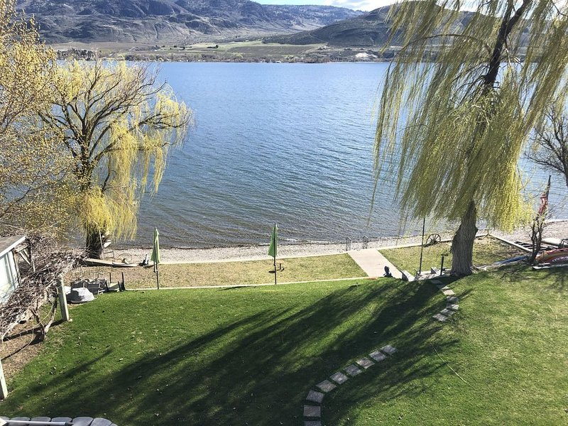 Osoyoos Lake - vacation home with all amenities included., vacation rental in Loomis