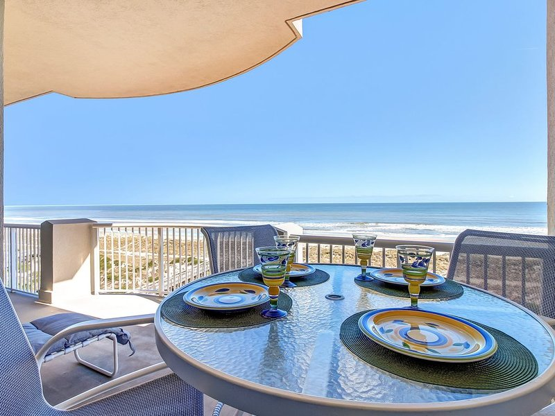 Luxury Condominium Next Door to the Ritz Carlton, aluguéis de temporada em Fernandina Beach