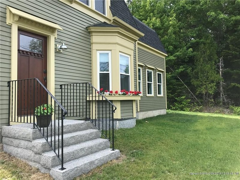 Scenic Midcoast Maine, holiday rental in Cushing