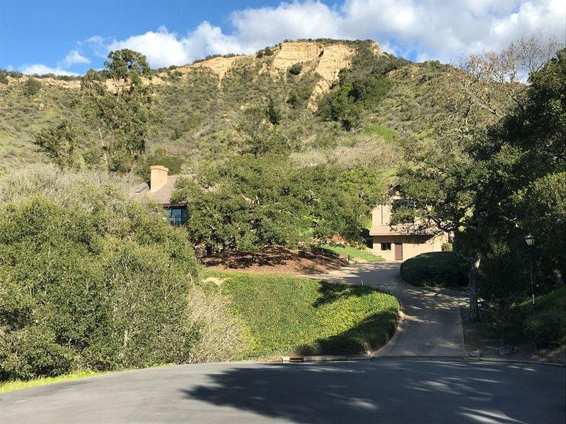 Monterey County Guest House in quiet, peaceful setting, alquiler de vacaciones en Salinas