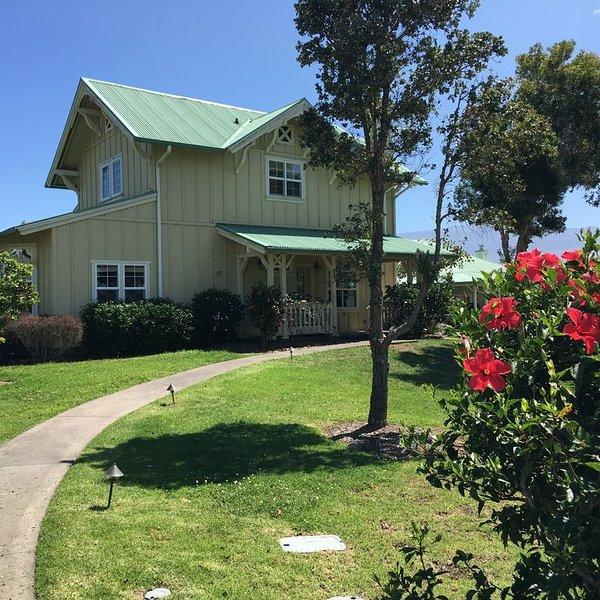 Heart of Parker Ranch in Waimea, vacation rental in Paauilo
