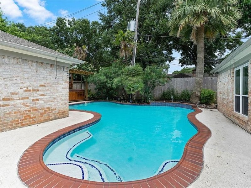 Beautiful home 2 miles from the Galleria, casa vacanza a Valley Spring
