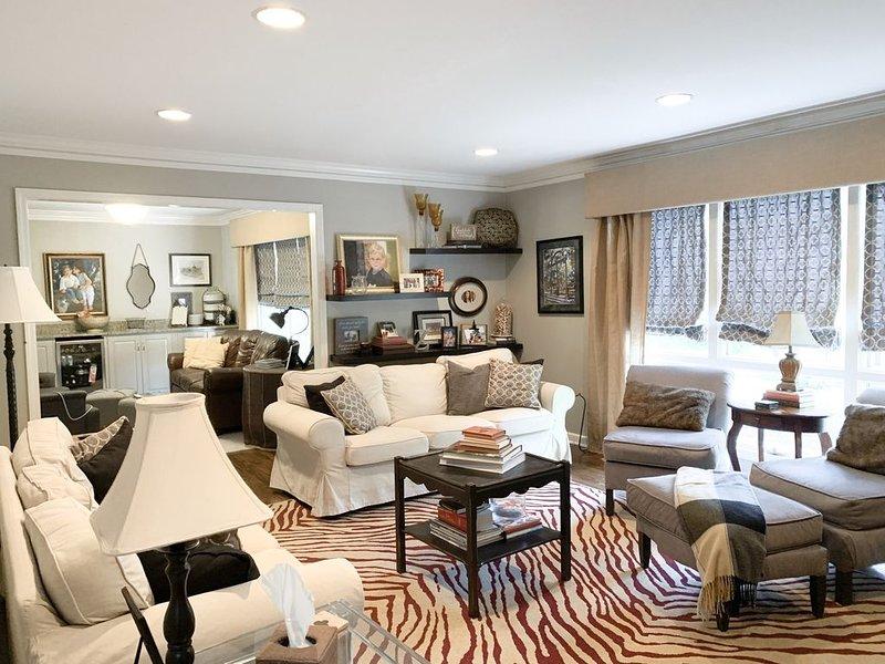 5 Bedrooms just Minutes from UGA stadium!, alquiler de vacaciones en Winterville