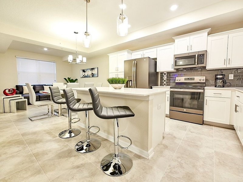 Storey Lake upscale Unit, holiday rental in Kissimmee