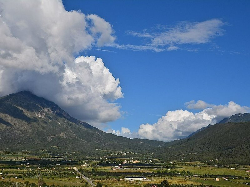 Jame The best place for photographers and nature lovers, vacation rental in Coahuila