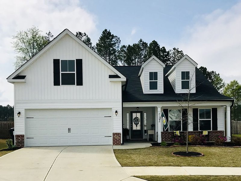 2020 Masters Tournament Rental with private pool, alquiler vacacional en Grovetown