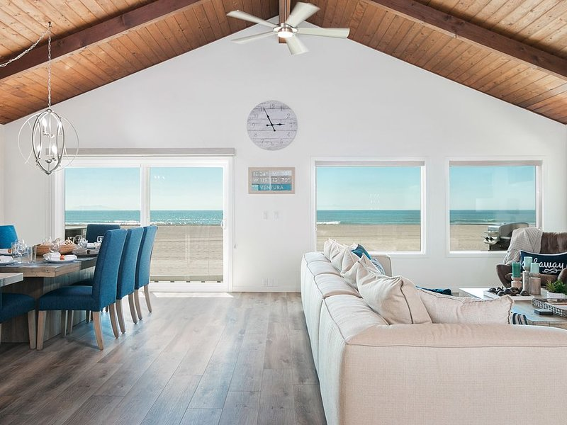 4153O  Beauty and the Beach, vacation rental in Oxnard