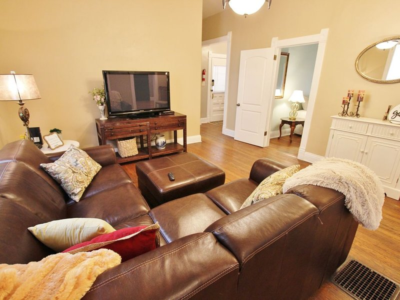 New listing! Mildred's Place - Close to everything!, holiday rental in Columbia