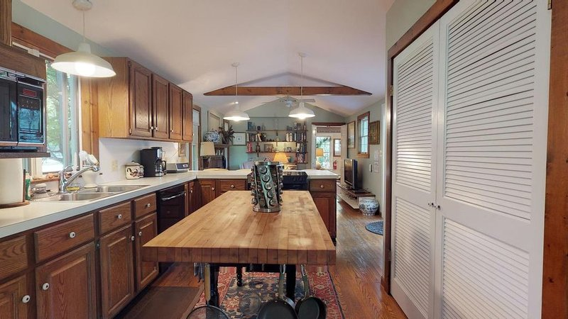The Elizabeth House - Saugatuck, vacation rental in Saugatuck