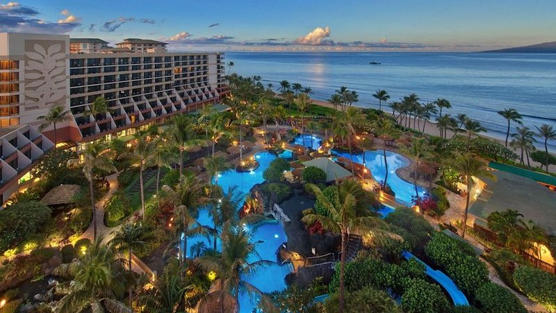 Marriott Maui Ocean Club.  Beautiful one bedroom suite- over 450 reviews on Vrbo, holiday rental in Lanai