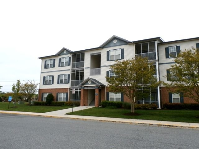Unit 4101 - 1st floor Condo in the popular Villages at Five Points!, holiday rental in Harbeson