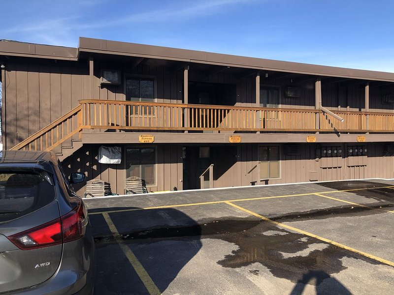 Breezy Point Resort Condo Located On Lake, holiday rental in Pine River