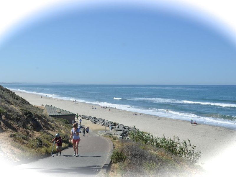 A Relaxing Retreat In The Heart Of Carlsbad Village!, holiday rental in Carlsbad