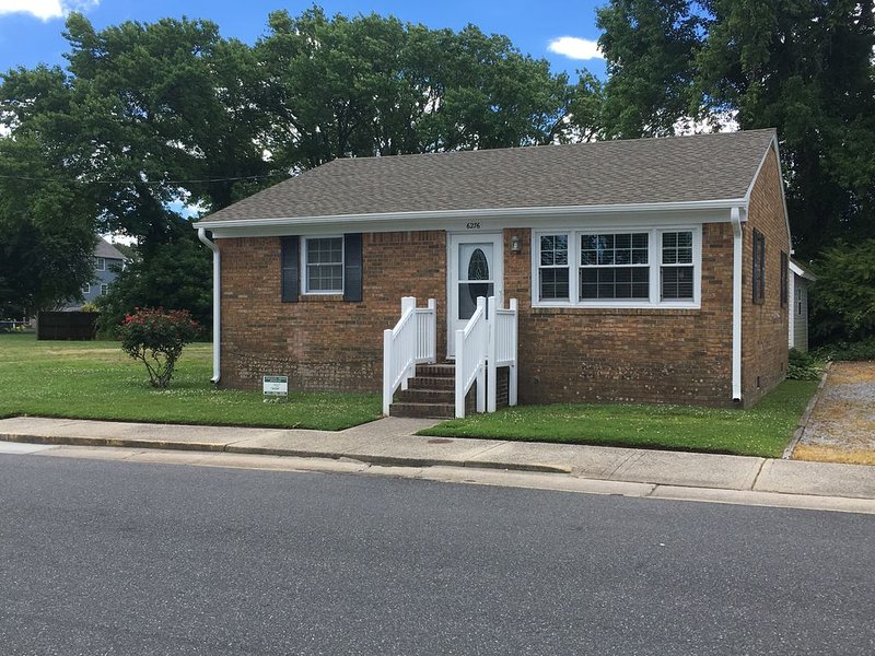 Your Memorable Island Vacation Starts Where the Sidewalk Ends! – semesterbostad i Chincoteague