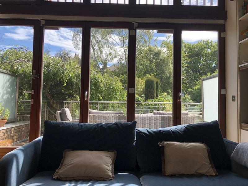 Stylish Dublin 4  Mews, location de vacances à Rathfarnham