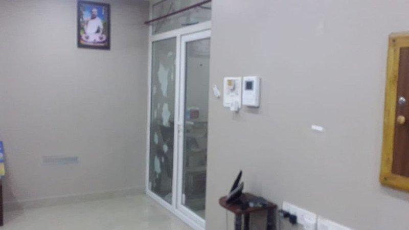 Furnished Luxury apartment in Chennai, vacation rental in Muttukadu