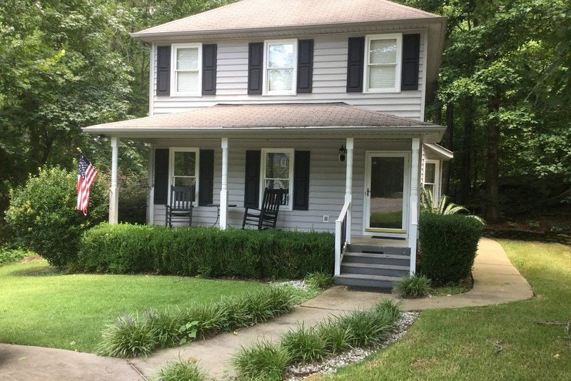 USC venues and downtown Columbia., vacation rental in Seven Oaks