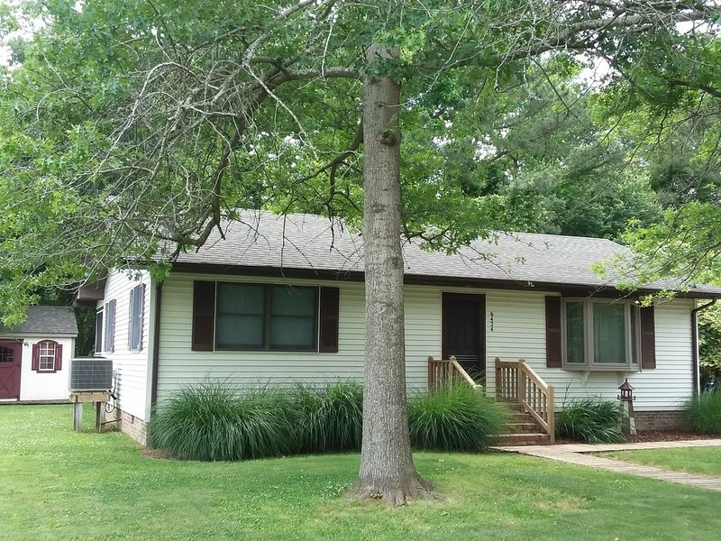Walking distance of town! – semesterbostad i Chincoteague