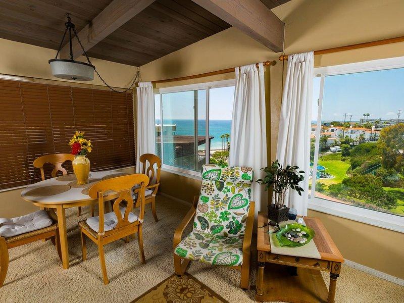 Watch the Waves!  The Best Location!, alquiler de vacaciones en San Clemente