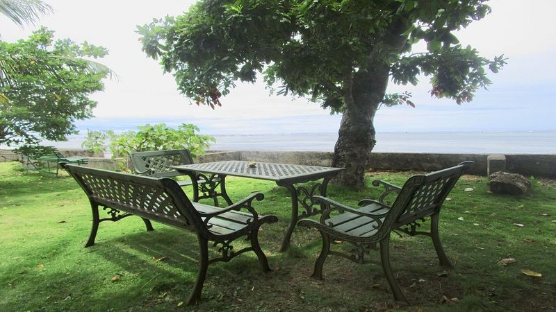 Beachfront Paradise In The Adventure Playground Of Fiji, alquiler vacacional en Coral Coast