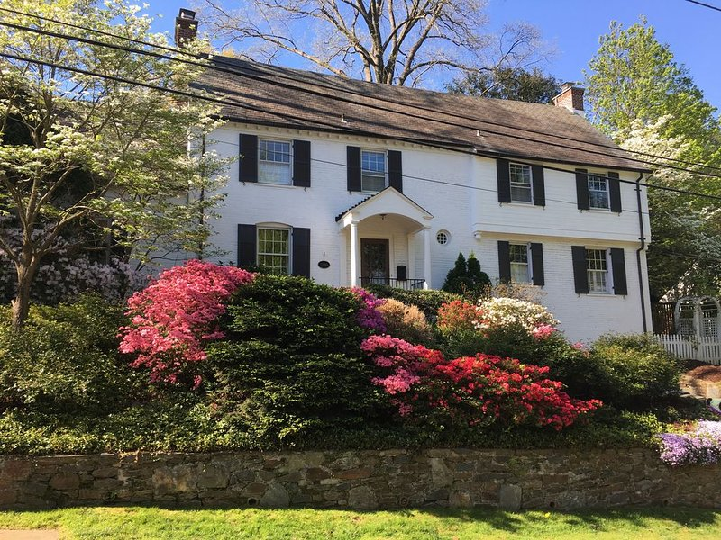 Charming and elegant DC Residence., Ferienwohnung in McLean