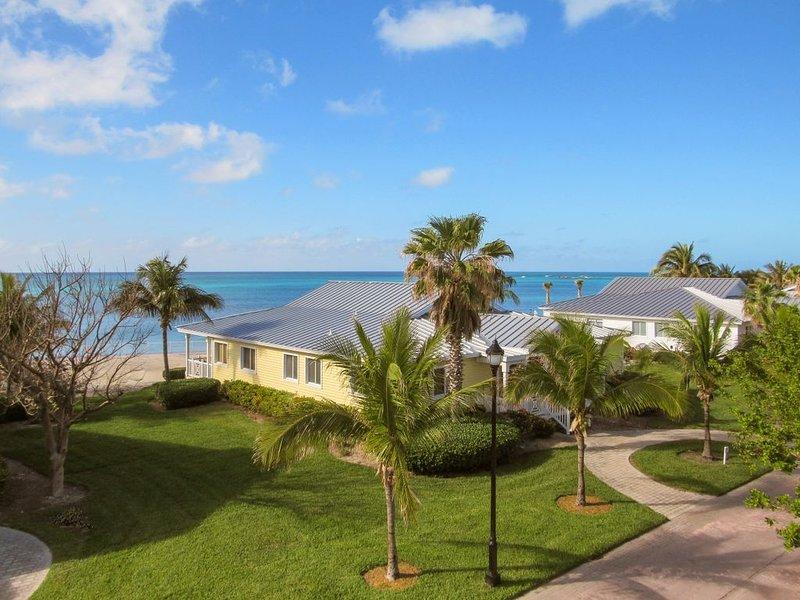 Private Oceanfront Home in Gorgeous Bimini Bay, alquiler de vacaciones en Bimini