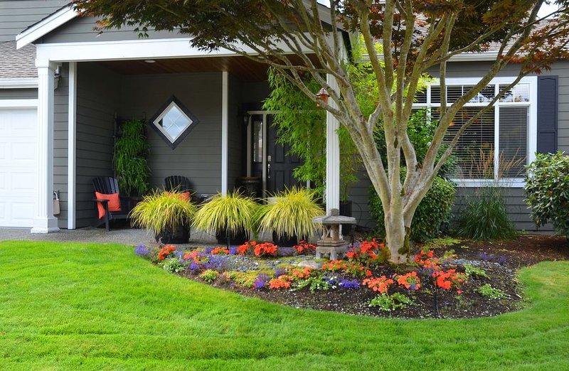Beautifully Furnished Executive Home, location de vacances à Kirkland