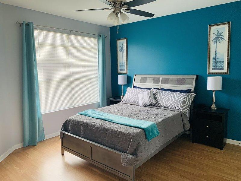 Delightful 1 Bedroom Condo Just Minutes from Clearwater Beach., alquiler de vacaciones en Belleair