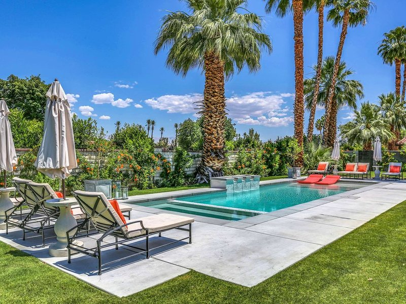Modern Paradise-  Experience Extraordinary, holiday rental in Rancho Mirage