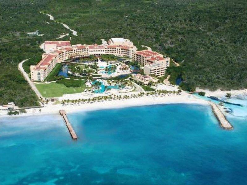 Memorable Hacienda Tres Rios Nature Park, holiday rental in Playa Maroma