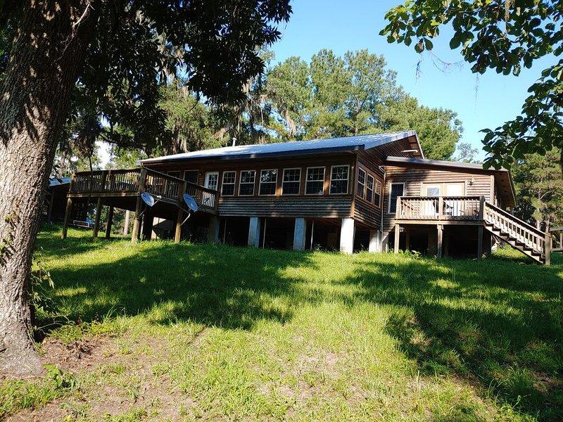 Hidden Creek Rental!, holiday rental in White Springs