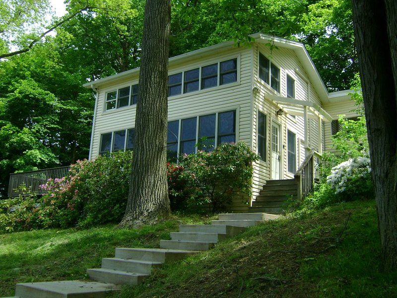 Quiet and relaxing cottage in a private community, holiday rental in Erie
