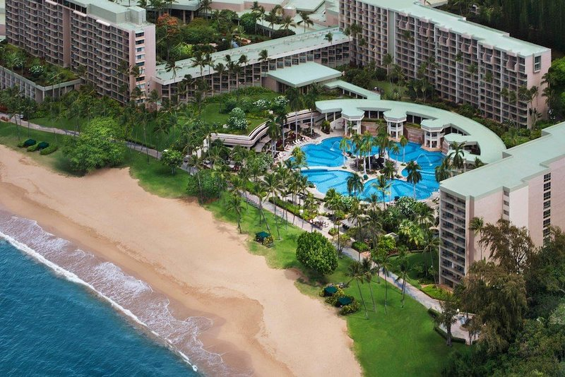Two bedroom Marriott Kauai Beach Club. Save thousands over the resort rate!, casa vacanza a Lihue