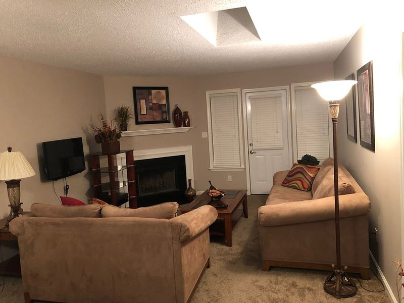 Masters 2020 Rental 6.5 miles to course, holiday rental in Martinez
