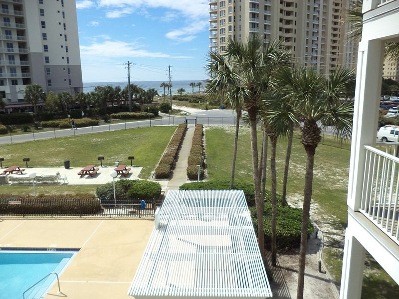 NEW TO THE RENTAL MARKET, COMPLETELY REMODELED, location de vacances à Perdido Key