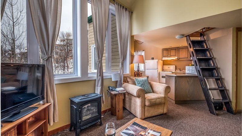 Mont-Tremblant - Chouette | 2019, vacation rental in Mont Tremblant