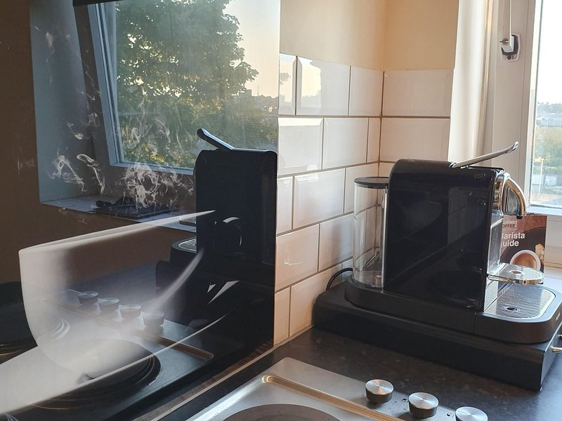 Luton town centre Flat, holiday rental in Harlington