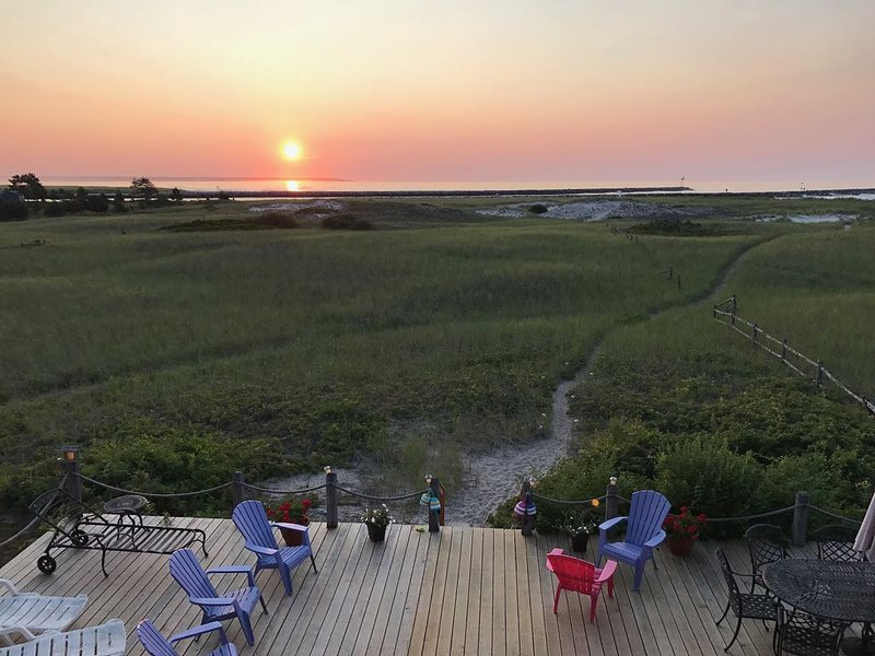 Make memories at the beach, vacation rental in Wells