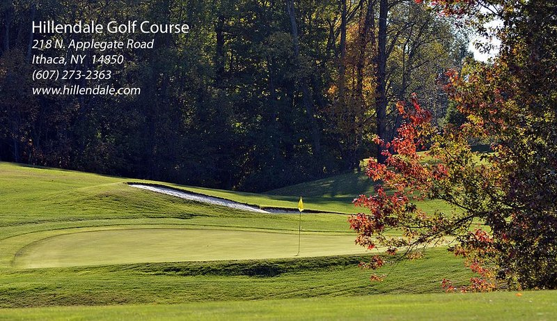 Beautiful Golf Course with Stay and Play package, holiday rental in Trumansburg