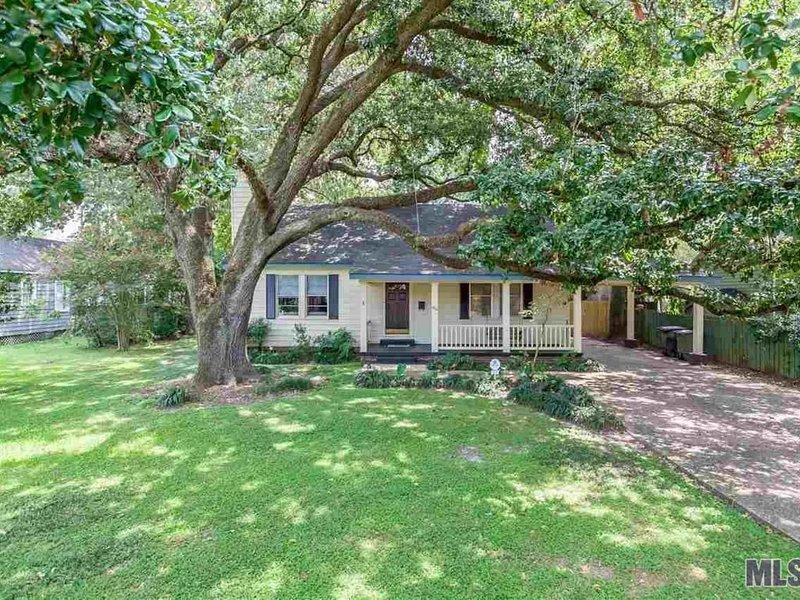 Near LSU  Lakes, Long Term Rental, vacation rental in Baton Rouge