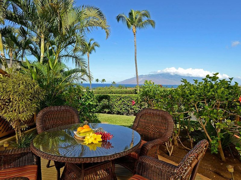 Walk to the turtles!, vacation rental in Haleakala National Park