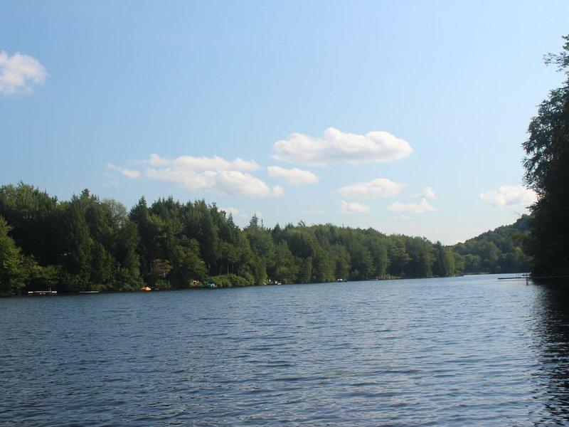 Lake Sitelles